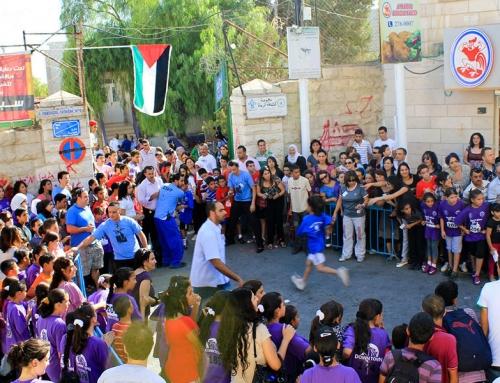 Beit Sahour Marathon