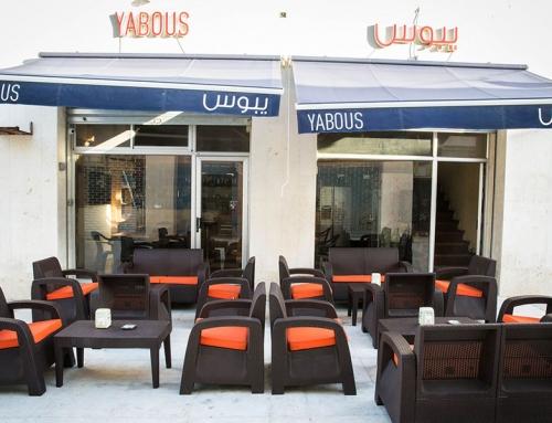 Yabous