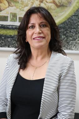 Mrs. Abeer Bannoura