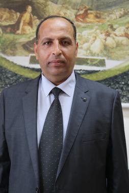 Mr. Ata Barhoum