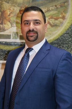 Mr. Jihad Khair