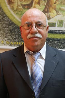 Eng. Lutfi Abu Hasheesh