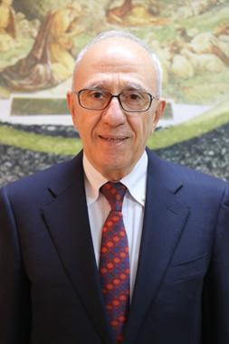 Eng. Makram Qumsieh