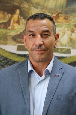 Mr. Nader Jubran