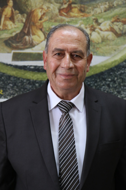 Sameer Abu Sa'da