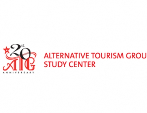 The Alternative Tourism Group (ATG)