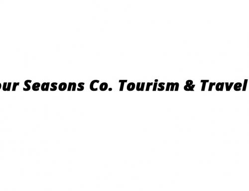 Four Seasons Co. Tourism & Travel