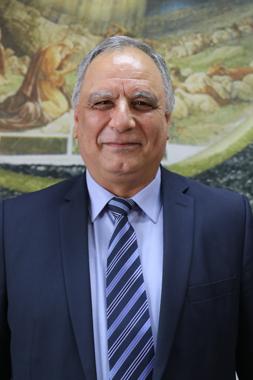 Isam Kokaly