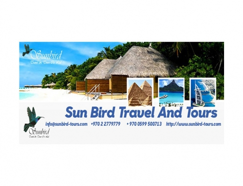 Sunbird Travel & Tours Co Ltd.