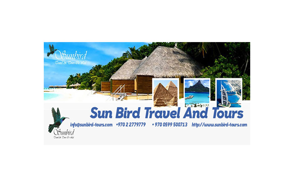 Sunbird Travel & Tours Co Ltd  - Beit Sahour Municipality